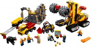 60188-1 Mining Experts Site